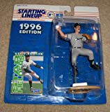 61Lz71g8hbL. SL160  1996 Ozzie Guillen MLB Starting Lineup Figure