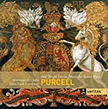 Purcell: Hail, Bright Cecilia, Come ye Sons of Art, Queen Mary, Funeral Music