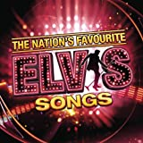 ELVIS PRESLEY-THE NATION'S FAVOURITE ELVIS SONGS