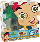 Disney Jake and The Never Land Pirates Giant Foam Floor Jigsaw Puzzle