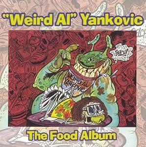 Food Album