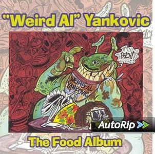 Weird Al Yankovic Christmas At Ground Zero