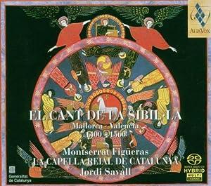 Cant De La Sibil.La 3