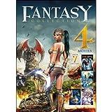 4-Movie Fantasy Collection: Merlin The Return / The Sorcerers Apprentice / Merlins Apprentice / The Magic Sword