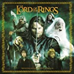 Official Lord of the Rings 2013 Calendar