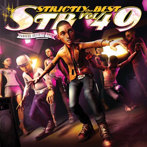 VA-Strictly The Best Vol 49-CD-2013-YARD Download