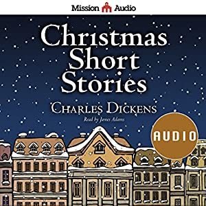 Christmas Short Stories Audiobook
