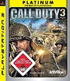 Call of Duty 3 [Platinum]