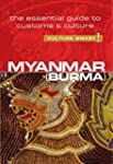 Myanmar - Culture Smart!: The Essenti...