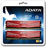 ADATA XPG V1.0 Series AX3U1866W4G10-DR DDR3-1866(PC3-14900) 8GB(4GB×2枚組)