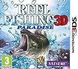 Cheapest Reel Fishing Paradise 3D on Nintendo 3DS