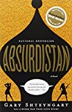 img - for Absurdistan: A Novel book / textbook / text book