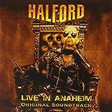 Live In Anaheim - Original Soundtrack