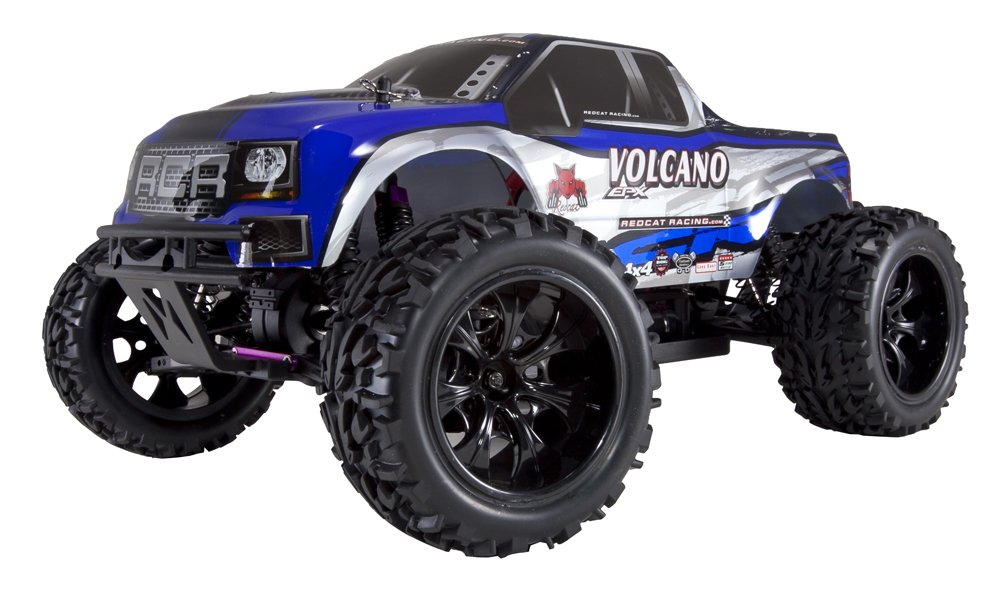 remote control monster trucks for sale