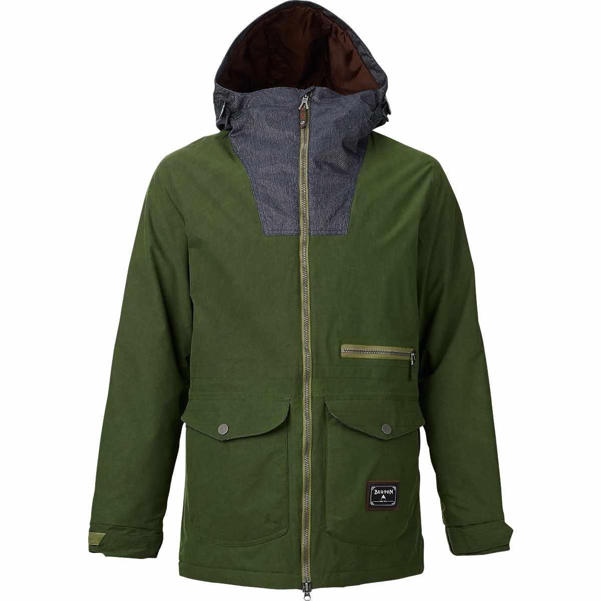 burton cambridge jacket winter 2016 g nstig kaufen. Black Bedroom Furniture Sets. Home Design Ideas