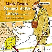 Bummel durch Europa 1: Deutschland | Mark Twain