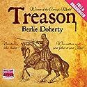 Treason Audiobook by Berlie Doherty Narrated by John Hasler