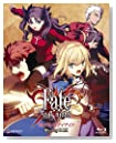 Amazon - Fate/stay night Blu-ray BOX