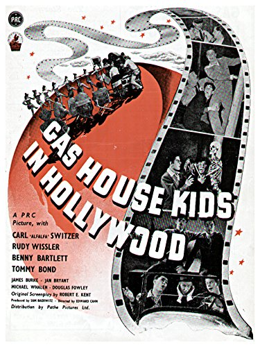 Gas House Kids in Hollywood (Mad Mad House compare prices)