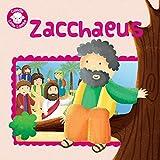 Zacchaeus (Candle Little Lambs)