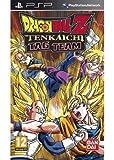 echange, troc Dragon Ball Z : Tenkaichi Tag Team
