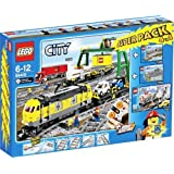 Lego City - 66405 - Jeu De Construction - Super Pack - City Trainpar Lego City