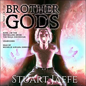 The Way of the Brother Gods Audiobook
