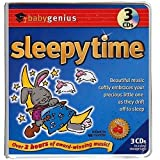 Sleepytime Songs (Baby Genius (Genius Products))