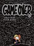 GAME OVER T.07 : ONLY FOR YOUR EYES