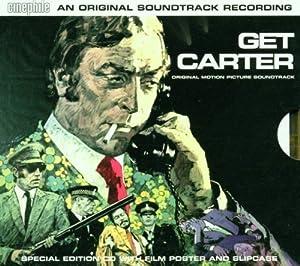 Get Carter Original Soundtrack Soundtrack by Cinephile