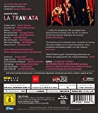 Image de Traviata [Blu-ray]