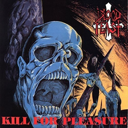Kill for Pleasure/Face Fate