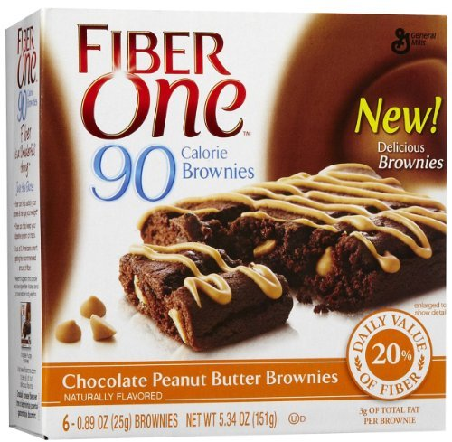 fiber-one-brownies-90-calories-chocolate-peanut-butter-534-oz-6-ct-by-fiber-one