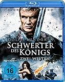 Image de Schwerter des Königs-Zwei Welten (Bd) [Blu-ray] [Import allemand]