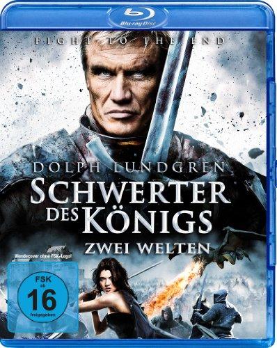 Schwerter des Königs - Zwei Welten [Blu-ray]