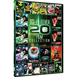 Sci-Fi Fever - 20 Film Collection