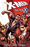 img - for X-Men: Nation X book / textbook / text book