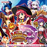 Magical Halloween4 Original Soundtrack