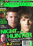 SUPERNATURAL Magazine Issue #2 (Feb/March 2008)