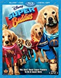 Super Buddies (Blu-ray + DVD + Digital Copy)