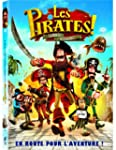 Les Pirates ! Bons  rien, mauvais en...