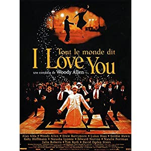 Woody Allen : Celebrity + Coups de feu sur Broadway + Escrocs mais pas trop