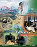 img - for Evolution and Prehistory - The Human Challenge By Haviland, Walrath, Prins, & McBride (8th, Eighth Edition) book / textbook / text book