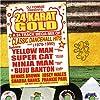24 Karat Gold Super Mix: 80's Reggae Dancehall Megamix