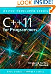 C++11 for Programmers (2nd Edition)