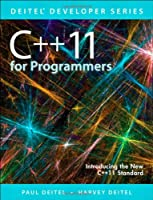 C++11 for Programmers, 2nd Edition Front Cover