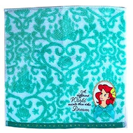 Disney Ariel handle Mini towel Disney Resort