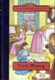Little women (The World Book treasury of classics)