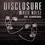 White Noise [feat. AlunaGeorge]