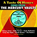 A Taste Of Honey: Gems From The Mercury Vaults 1962